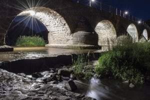 Kreative Fotoexperimente mit Lichtquellen und Langzeitbelichtung @ Jena, Altes Wehr | Jena | Thüringen | Deutschland