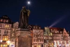 Fototour im Oktober - Thema Historisches Jena @ Jena | Jena | Thüringen | Deutschland