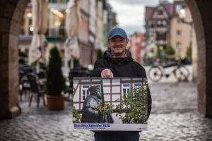 Unser Foto Kalender Jena 2020 ist da.