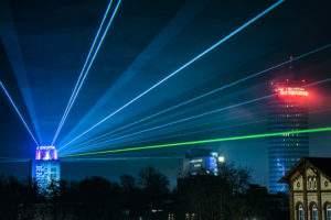 Lange Nacht der Wissenschaften in Jena 2019
