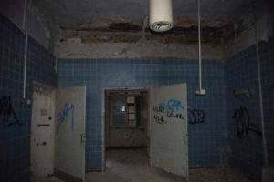 LOST PLACES, verlassene Orte - jenaFotografx