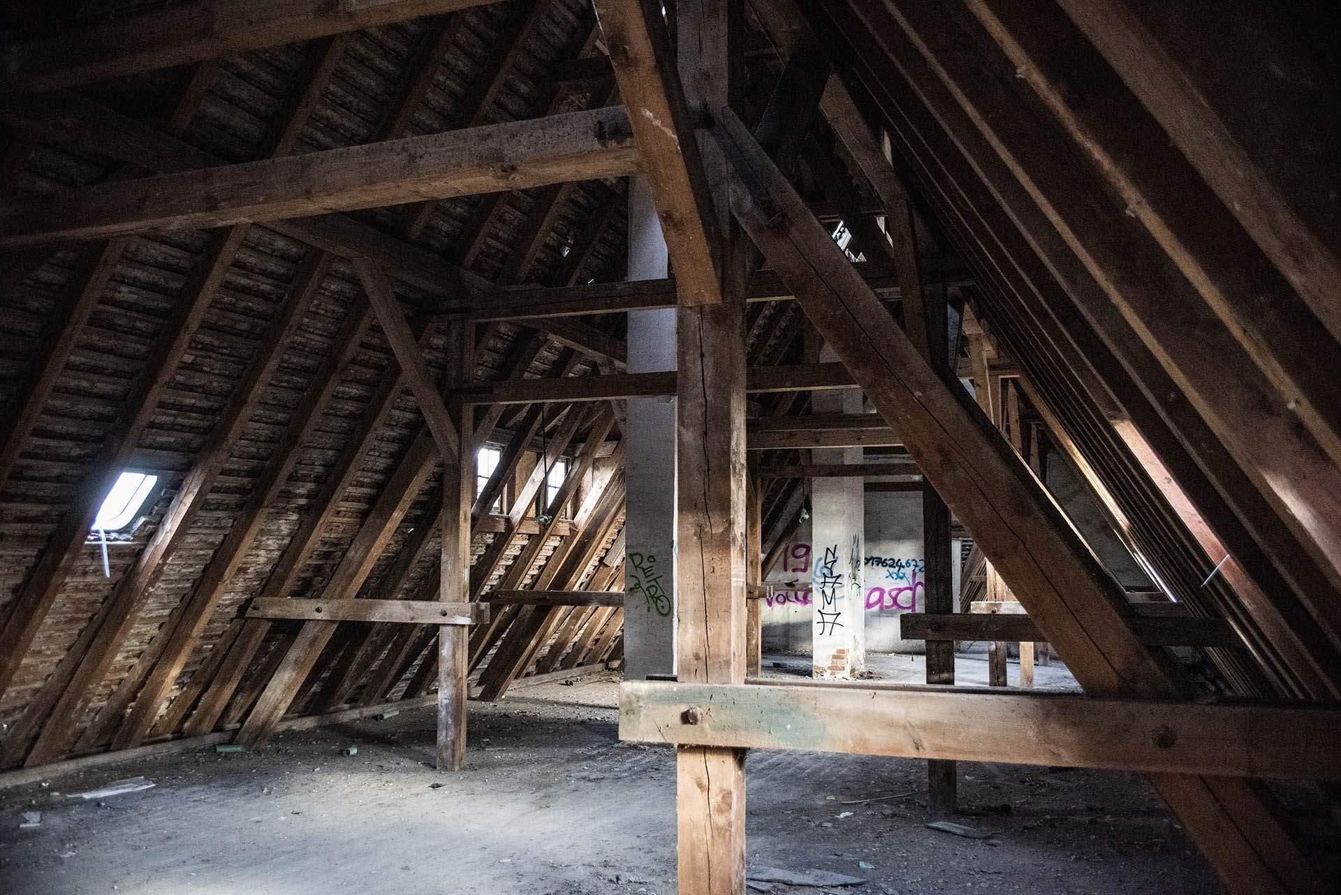 Fototour Lost Places Thüringen .. verlassene Orte. Endeckungstour 15.02.2020