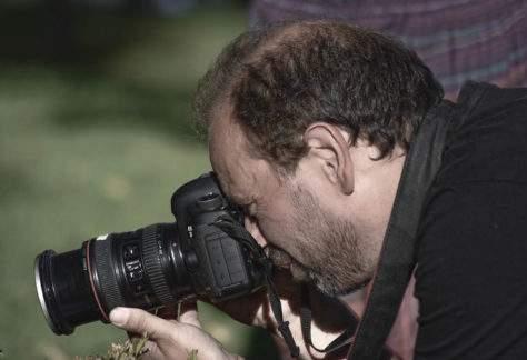 Fotokurs Sichtweisen / Fotoworkshop Künstlerische Abendschule