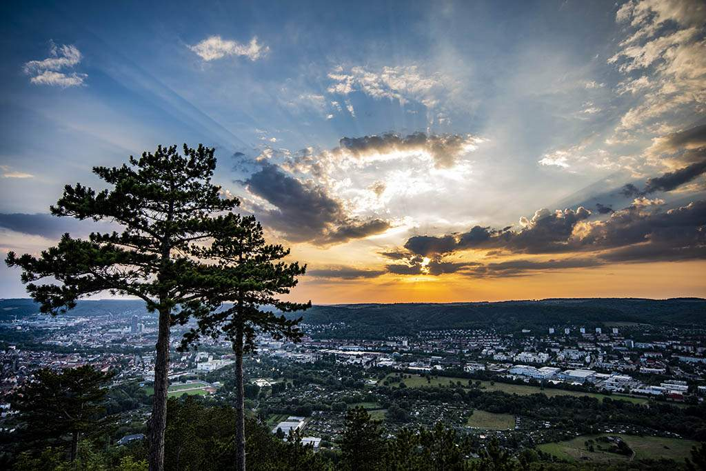 Stadtrundgang Mehrsprachiges Jena