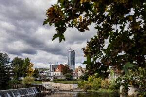 Jena im Oktober 2020