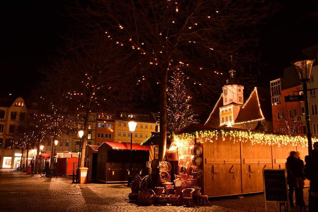 Weihnachts Fototour in der City 19.12.2020