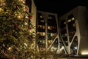 Weihnachtliche Sichtweisen Jena 2020