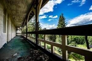 Lost Places, Verlassene Orte Erkundung und Geschichte