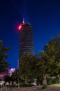 Night of Light Jena