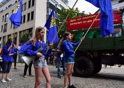 FDJ Demo Jena