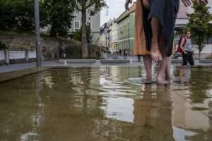 Stadtgeflüster in Jena