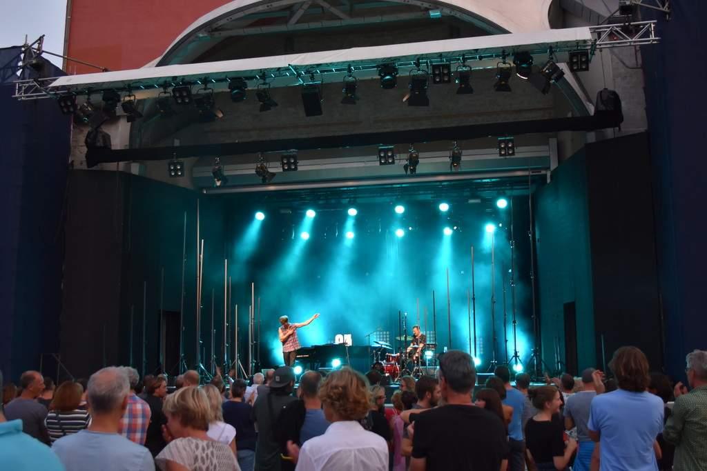Kultur in Jena