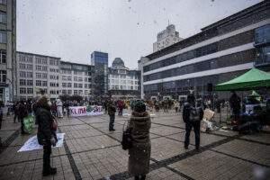 Globaler Klimastreik am 19. MÄRZ 2021