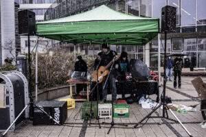 Fridays for Future Jena, Globaler Klimastreik am 19. MÄRZ 2021