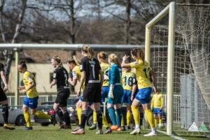 FC Carl Zeiss Jena – Borussia Mönchengladbach 3:0 (1:0) am Mittwoch im EAS