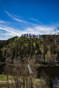 Ausflugsziele in Thüringen: Schloss Burgk