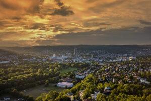 Jena, Cityscape special