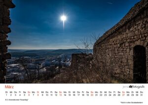 Jena Foto Kalender 2022