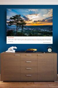 Jena Foto Kalender sind da!